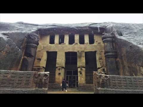 Kanheri Caves In Sanjay Gandhi National Park - Mumbai Travel Guide