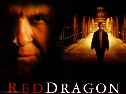 Red Dragon (2002) Movie Review