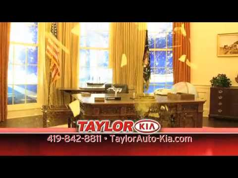 Raise The Ceiling   Taylor Kia Toledo, Ohio