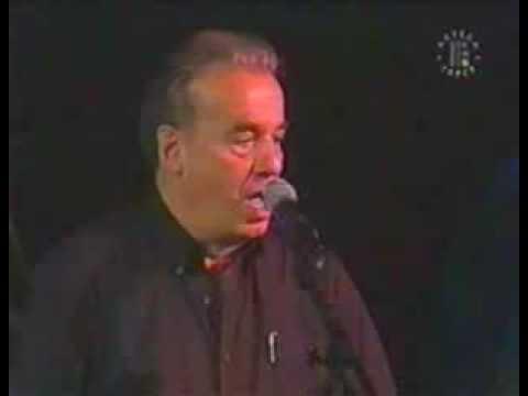 Oscar Chavez ¬ Macondo (En vivo)