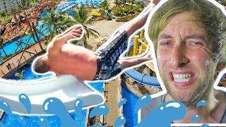 Spektakuläre Wasser-Fails - Torgshow #85