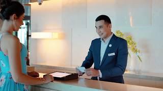 Paradise Vibes @ Saadiyat Rotana Resort & Villas