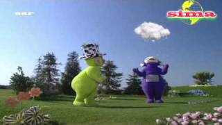 Teletubbies - Teletubbies 12B