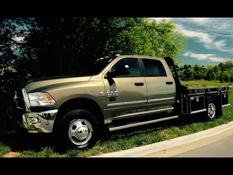 sold.2013 RAM 3500 HD SLT 4x4 CREW CAB DRW CUMMINGS DIESEL ...