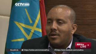 Death toll unclear but even one death is one too many says Ethiopia's Communication Minister