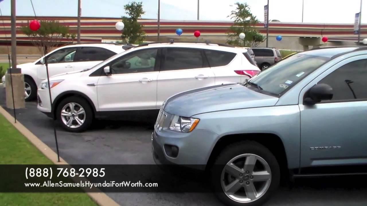 Dallas TX Allen Samuels Used Cars vs Carmax vs Cargurus Sales Hurst TX   Fort Worth Craigslist ...