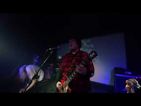 CONJURER live at THRASH THERAPY - Arches Venue Coventry