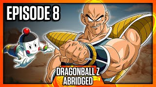 DragonBall Z Abridged: Episode 8 - TeamFourStar (TFS) thumbnail
