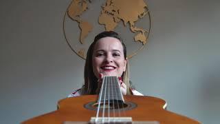 Canção para mudar o mundo. By Lucy Portela