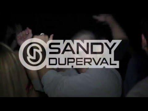 A taste of Sandy Duperval