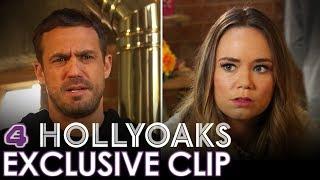 E4 Hollyoaks Exclusive Clip: Friday 3rd November