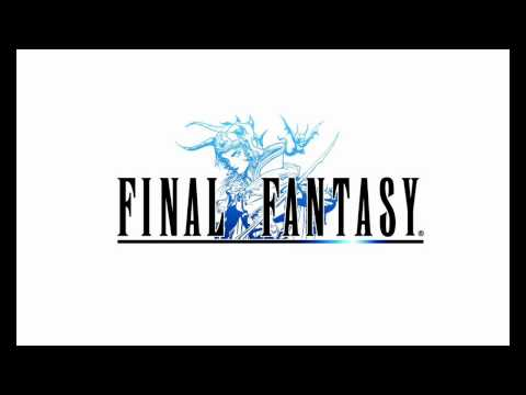 Final Fantasy I OST - Underwater Temple ~ Extended