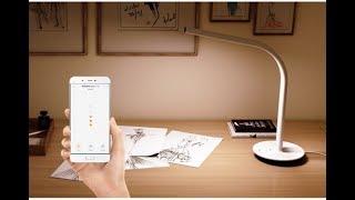Настольная лампа Xiaomi Philips Eyecare Smart Lamp 2 // Обзор от i-market.shop