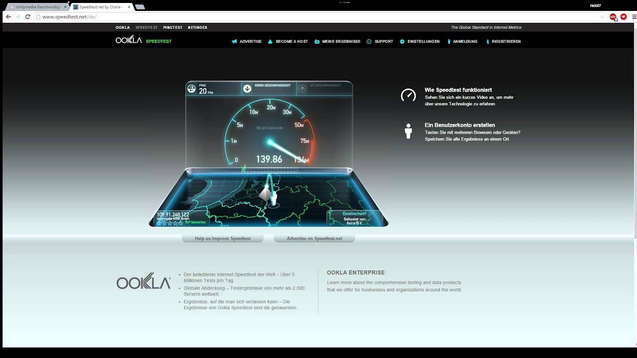 Unitymedia 200 Mbit Bestandskunden