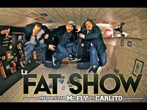 LE FAT SHOW No4 (L'ENORME TV)  AVEC MCFLY, CARLITO ET GAEL MECTOOB