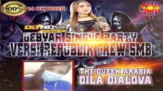 DJ NOVA ICYTONE PARTY TUNGGAL QUEEN ARABIA DILLA DIALOVA BY REPUBLIK C