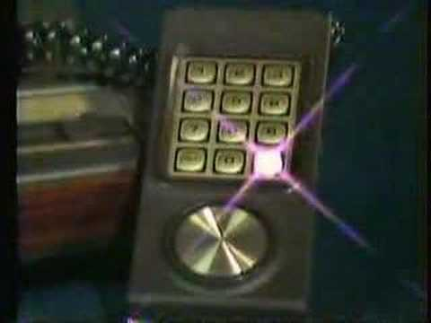 Intellivision Video Game System Commercial, 1982