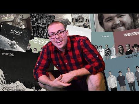 Weezer: Worst to Best