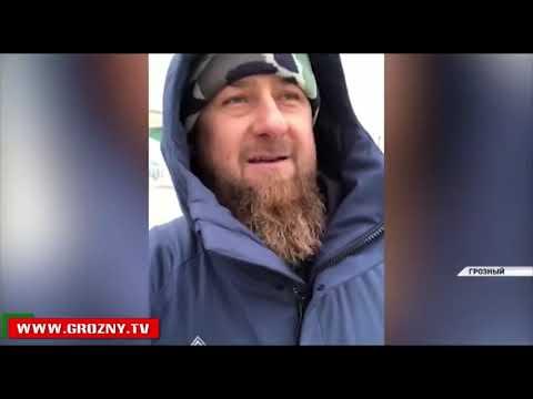 Кадыров Ержан вставай на работу пора