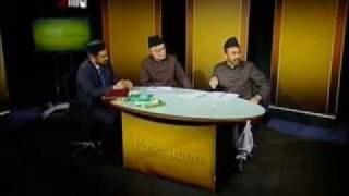 Persecution of Ahmadiyya Muslim Jama'at - Urdu Discussion Program 13 (part 5/6)