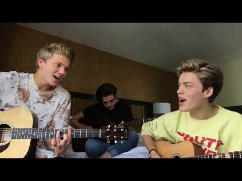 Taylor Swift - Look What You Made Me Do (Cover By New Hope Club)