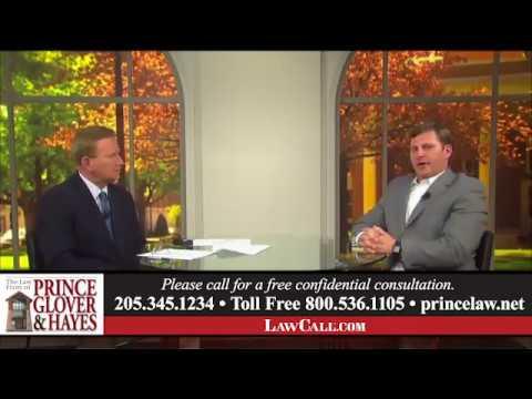 3/29/2018 - Will Car Insurance Cover An ATV Injury? - Tuscaloosa, AL - LawCall - Legal Videos
