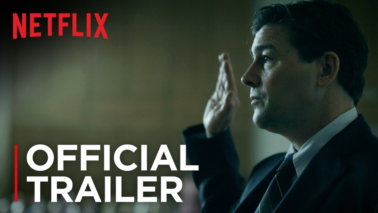 Bloodline Season 3 Official Trailer Hd Netflix