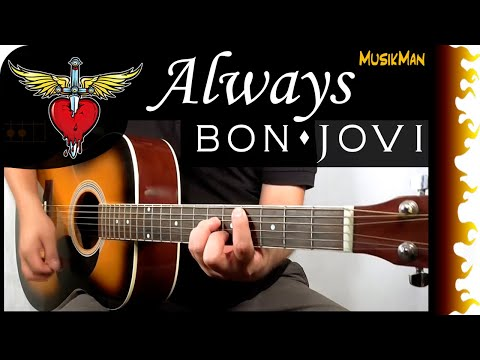 Always 💖🎸 / Bon Jovi / Cover