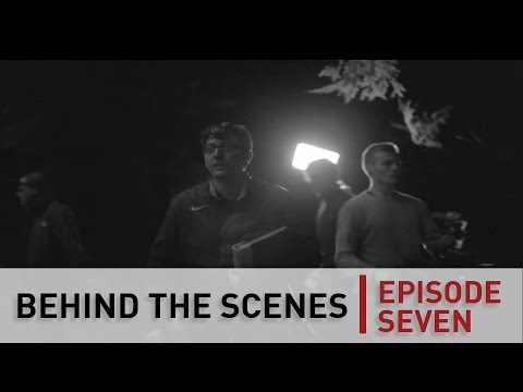 Behind the Scenes: Night Terrors