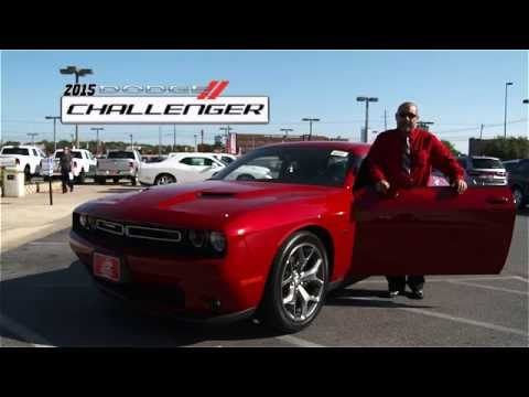 New 2015 Challengers | Dodge Country in Killeen, Texas