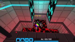 FE2 | Dark Sci-Facility (ohne meinen Controller!) | ROBLOX