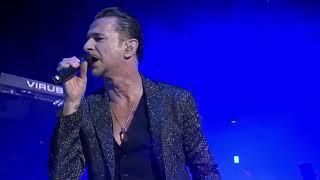 Depeche Mode - It's No Good, SOPRON-HUNGARY 2018.
