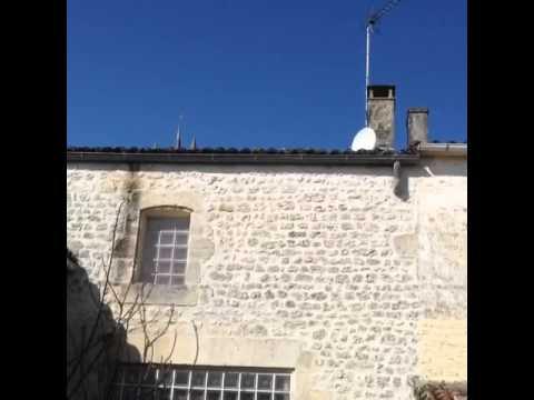 Bells in the Saintonge