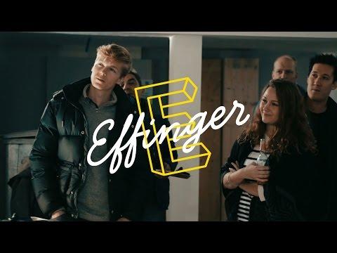 Effinger - Kaffeebar & Coworking Space