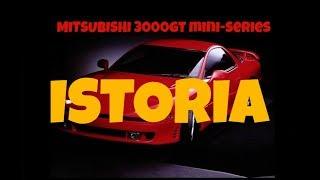 Ep.2 - Istoria   Mitsubishi 3000GT VR4 mini-series   Review in limba romana   Recenzii auto