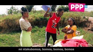 Nadia Mukami ft Sanaipei Tande_ Wangu Parody By Dogo Charlie Ft Joy Musiq