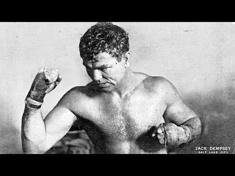 Jack Dempsey - Vicious Intentions