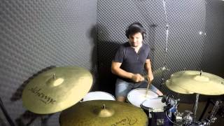Deorro & Chris Brown - Five More Hours - Drum Cover - Jb Drums