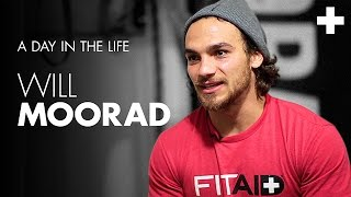 Will Moorad: A Day In The Life - #TeamFitAID