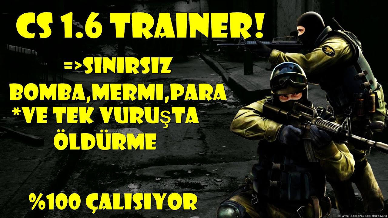 Counter Strike 1.6 Mermi Sorunu Açıklamada