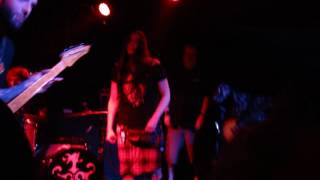 EYEHATEGOD with Kate Richardson - BLANK/SHOPLIFT - IX LIVES BENEFIT