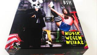 Bass Sultan Hengzt - Musik wegen Weibaz Box Unboxing