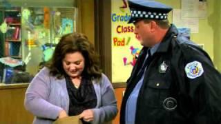 Mike & Molly - Season 2 Episode 7 Clip