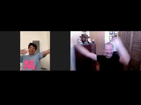Meet The Biz With David Zimmerman - 06/14/21 - Special Guest: Joscelyn Ba'ez  - Part 1