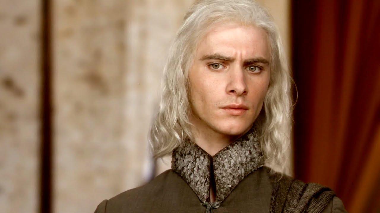 Character Spotlight: Viserys Targaryen