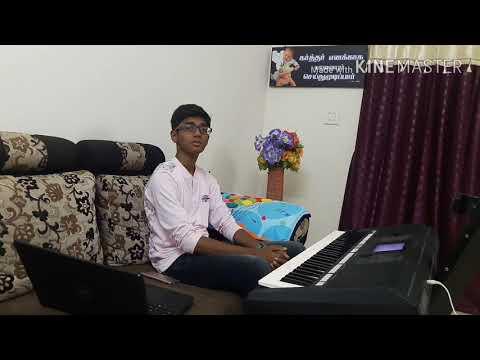 Um anbu ethanai (Eppadi naan marapen)| Keyboard cover |
