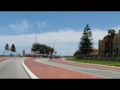 West Coast Drive real estate. Perth, Western Australia.