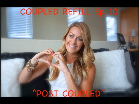 "COUPLED Refill Ep. 10... ""POST COUPLED SPOILER!!!"""
