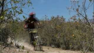 Downhill  SAN GABRIEL Jalisco Mx  2012.wmv