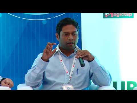 GMASA 2016 Bangalore: Panel Discussion - The Valuation of Mobile Apps in Indian Context